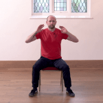 Qigong Chair Exercises