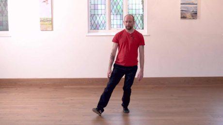 Footwork Exercises