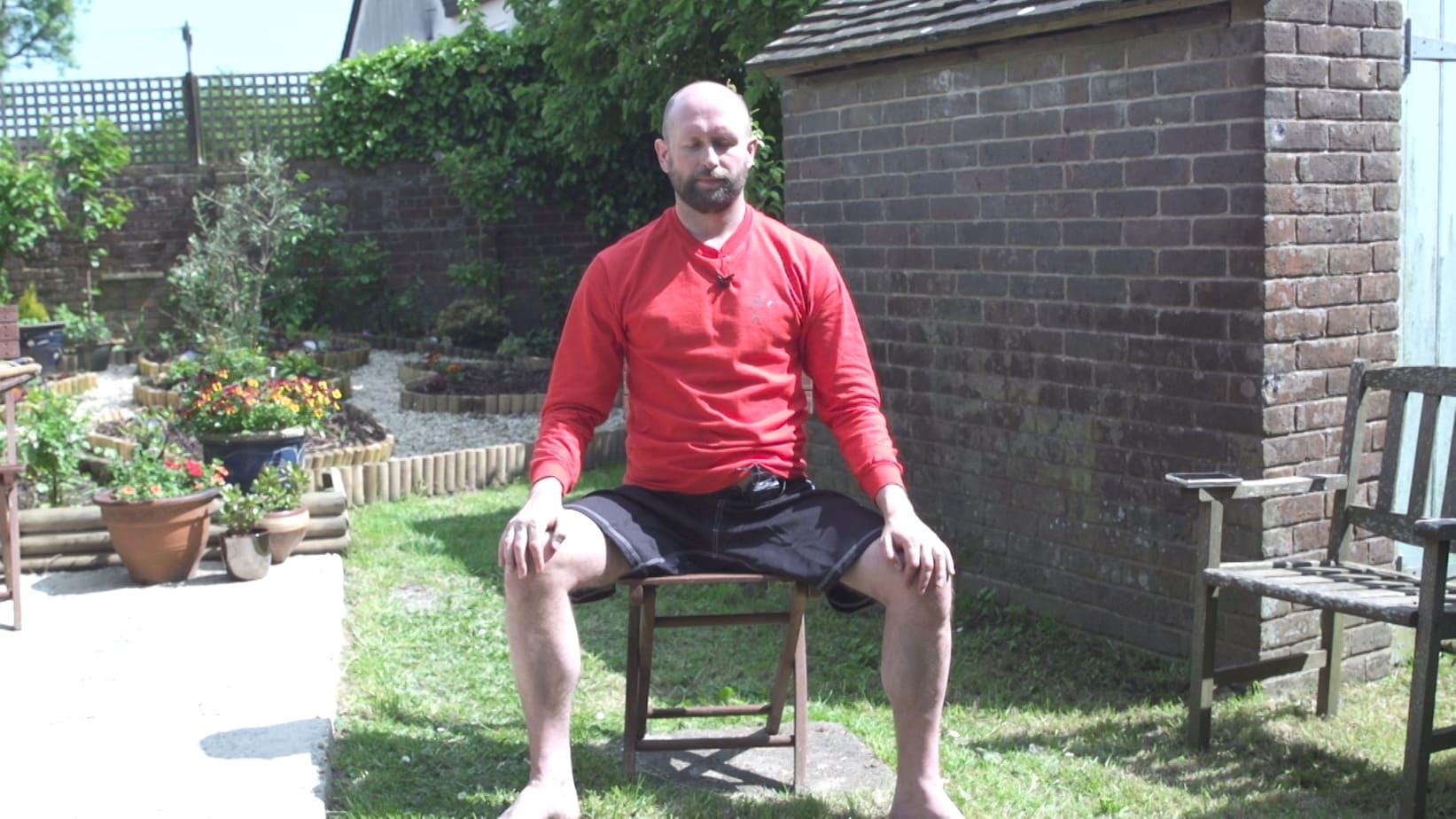 Outdoor Mediation