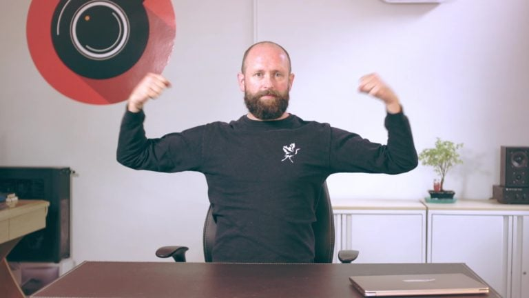 Office Arms Exercise